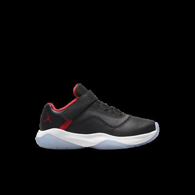 Air Jordan 11 CMFT Low PS Black/University Red-White Black CZ0905-006
