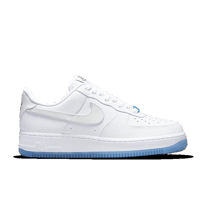 """Nike WMNS AIR FORCE 1 '07 LX """"UV REACTIVE"""" DA8301-101"""