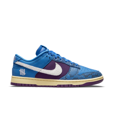 Nike Dunk Low x UNDEFEATED '5 On It' 5 On It DH6508-400