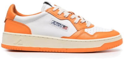 autry action shoes MEDALIST 1 LOW AULMWB06