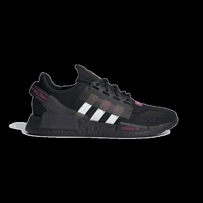 adidas NMD R1 V2 Black GY8327