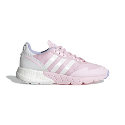 adidas ZX 1K Boost Clear Pink H02936