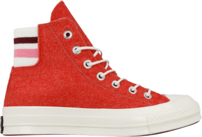 Converse Chuck 70 Hi 'Sedona Red' Multi-Color 163367C