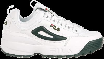Fila Disruptor 2 'White Sycamore' White 1FM00139-124