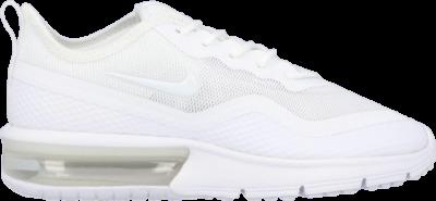 Nike Wmns Air Max Sequent 4.5 'White' White BQ8824-104