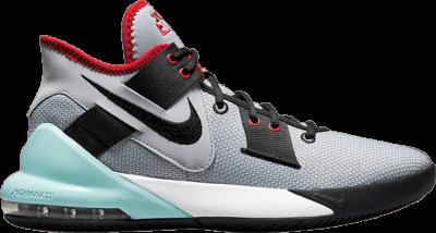 Nike Air Max Impact 2 'Wolf Grey' Grey CQ9382-008