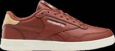 Reebok Club MEMT 'Boulder Brown' Brown FX9139