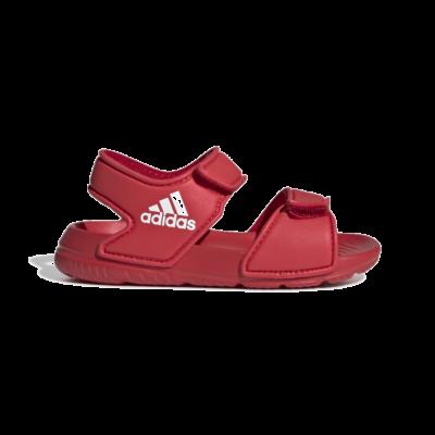 adidas AltaSwim Scarlet EG2139