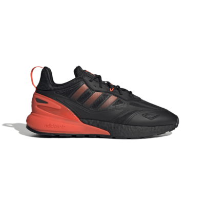 adidas Zx 2K Boost Black GZ7735