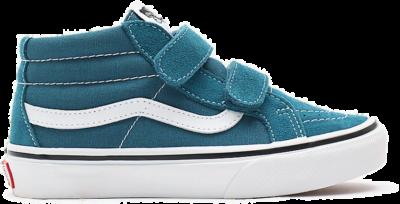 VANS Sk8-mid Reissue Velcro Kinderschoenen  VN00018T9EM