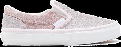 VANS 2-tone Glitter Classic Slip-on Kinderschoenen  VN0A5KXM99B