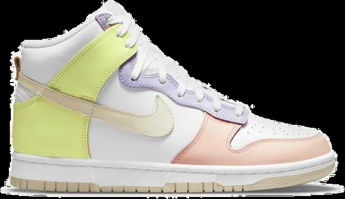 Nike WMNS DUNK HIGH DD1869-108