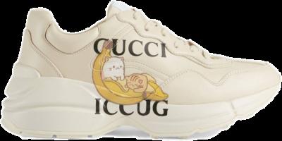 Gucci Rython Bananya (W) 659408 2SH00 9522