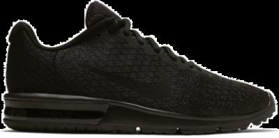 Nike Air Max Sequent 2 Black (W) 852465-015