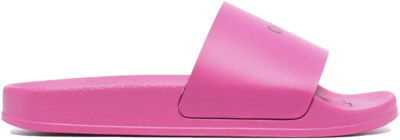 OFF-WHITE Pool Slides Hot Pink (W) OWIC002R21PLA0013210