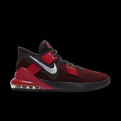 Nike Air Max Impact 2 Zwart CQ9382-003