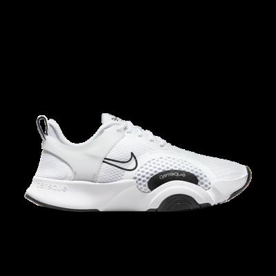 Nike SuperRep Go 2 Wit CZ0612-100