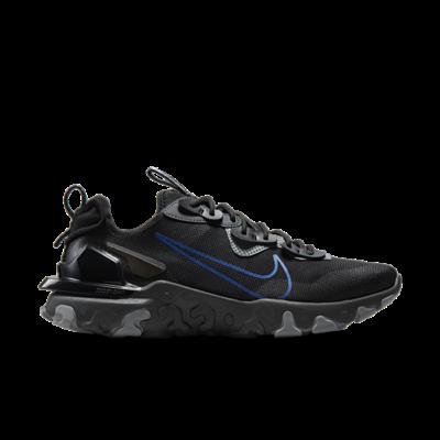 Nike React Vision Zwart DM9460-001