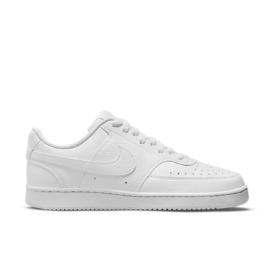 Nike Court Vision Low Next Nature Wit DH3158-100