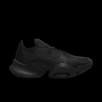 Nike Air Zoom SuperRep 2 Zwart CU5925-002
