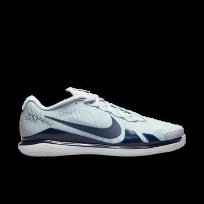 NikeCourt Air Zoom Vapor Pro Hardcourt Grijs CZ0220-007