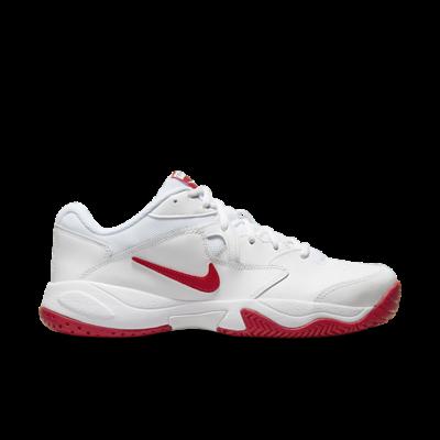NikeCourt Lite 2 Hardcourt Wit AR8836-177