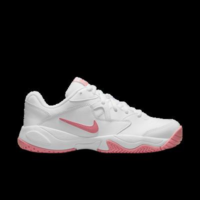 NikeCourt Lite 2 Hardcourt Wit AR8838-116