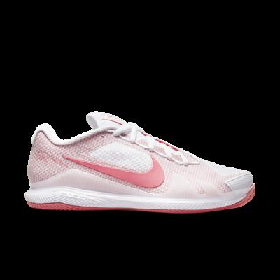 NikeCourt Air Zoom Vapor Pro Wit CZ0221-106