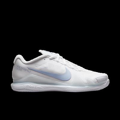NikeCourt Air Zoom Vapor Pro Wit CZ0221-111