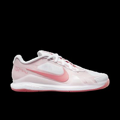 NikeCourt Air Zoom Vapor Pro Hardcourt Wit CZ0222-106