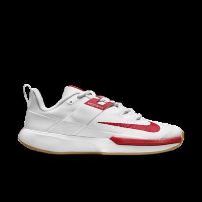 NikeCourt Vapor Lite Hardcourt Wit DC3431-188