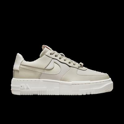 Nike Air Force 1 Pixel Grey CK6649-104