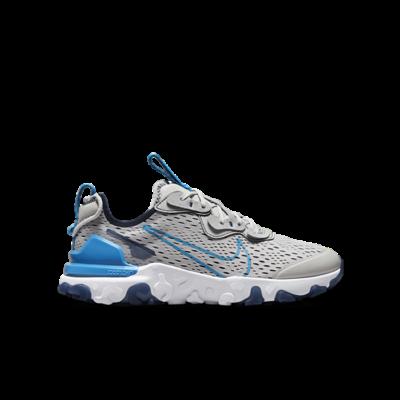 Nike React Vision Grijs CD6888-011