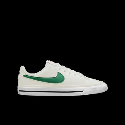 Nike Court Legacy Grijs DA5380-108