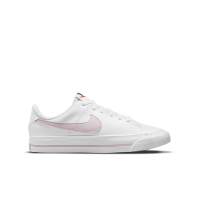 Nike Court Legacy Wit DA5380-109