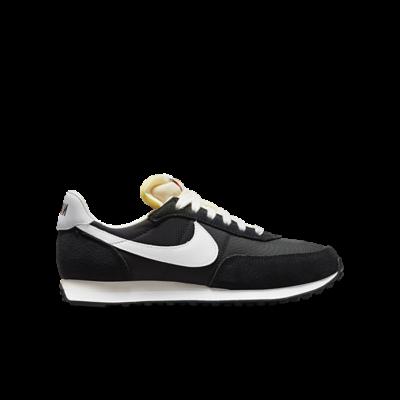 Nike Waffle Trainer 2 Black DC6477-001