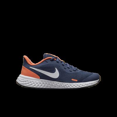 Nike Revolution 5 Blauw BQ5671-410