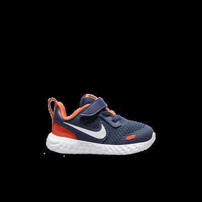 Nike Revolution Blauw BQ5673-410