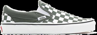 VANS Checkerboard Classic Slip-on  VN0A33TB9HO