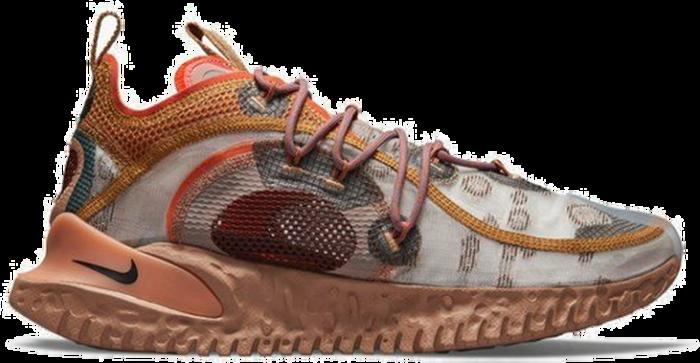 Nike Flow 2020 ISPA 'Grey'  DM2830-200