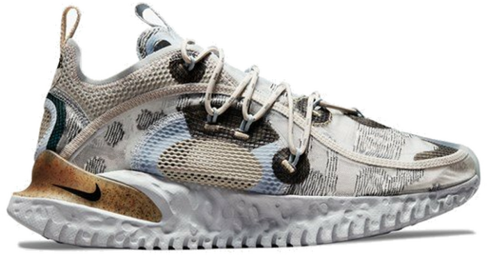 Nike Flow 2020 ISPA 'Black'  DM2830-003