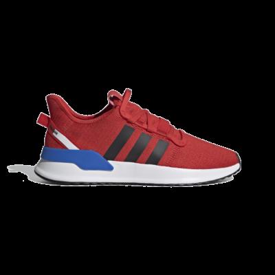 adidas U_Path Run Lush Red EG7801