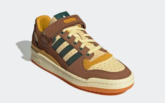 forum Adidas low