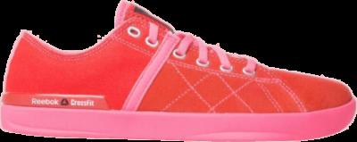 Reebok Wmns Crossfit Lite Low TR Pink M44549