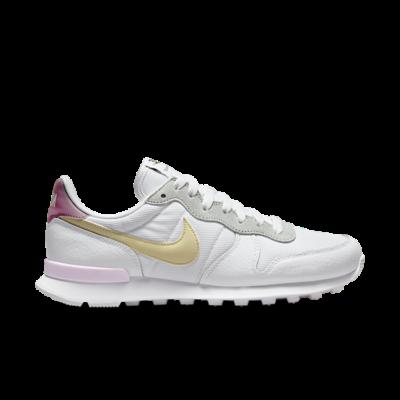 Nike Internationalist Wit DN4931-100