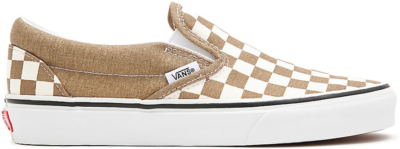 VANS Checkerboard Classic Slip-on  VN0A33TB9EY