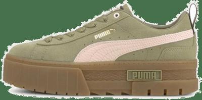 "PUMA Sportstyle Mayze Gum Wn's ""Covert Green"" 38188701"
