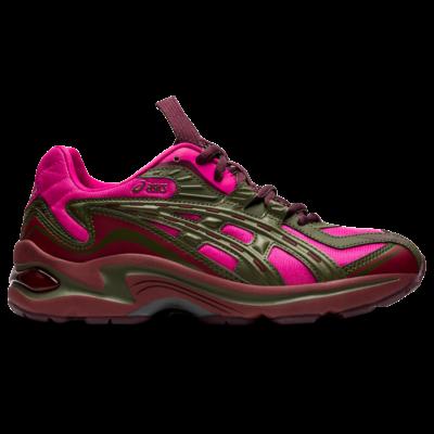 ASICS Fb1 – S gel-Preleus Pink Rave / Olive Canvas  Array 1202A158.700