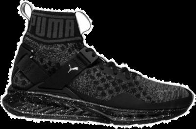 PUMA Ignite evoKNIT Sport Sneakers 189896-01 zwart 189896-01