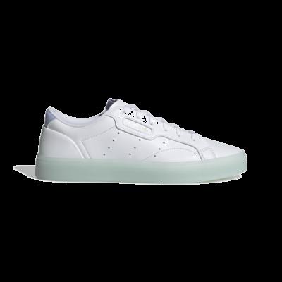 adidas adidas Sleek Cloud White H05177